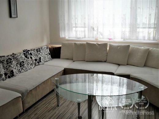 Veľký,slnečný 3-izb.byt s loggiou 85 m2 Banská Bystrica predaj - obrázok