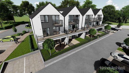3-izb.byt so záhradou, Senec, GARANTOVANÁ CENA do 31.12.2021. Rekuperácia a klimatizácia v cene bytu