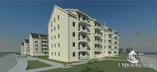 Posledný 3 izb. byt s  dvomi balkónmi, Nová výstavba, Byt.dom D5, Muškát II