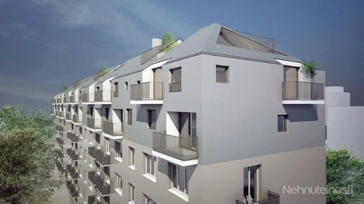 Priestranný 4i byt , BA - Nové Mesto - obrázok