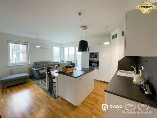 Na prenájom 3i byt s balkónom v novostavbe Šamorín - obrázok