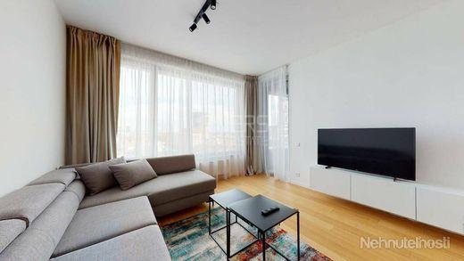 Kompletne vybavený byt v projekte Sky park - obrázok