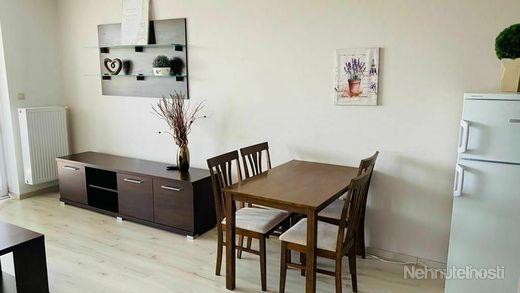 PRENÁJOM - 2izbový byt v novostavbe v úplnom centre Senca - obrázok