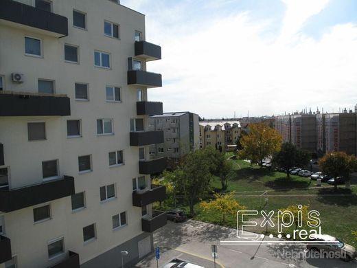 PRENÁJOM garsónka novostavba Median House Bratislava Podunajská – EXPISREAL - obrázok