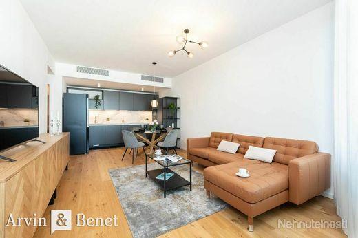Arvin & Benet   Krásny 2i byt v projekte Skypark