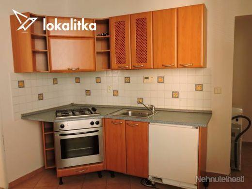 PREDAJ 1-izbový byt v novostavbe, Bratislava-Staré mesto ID 1150
