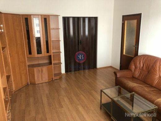 StarBrokers- PREDAJ: Pekný 3-izb. byt so zasklenou loggiou, čiast.rekonšt., začiatok Petržalky- Kapi - obrázok