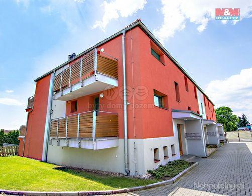 Prodej bytu 2+kk, 58 m², Slavkov u Brna, ul. Kollárova - obrázok