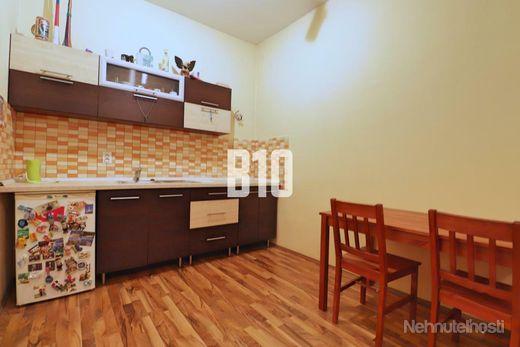 1 izbový byt na predaj Martin - Jahodníky - obrázok