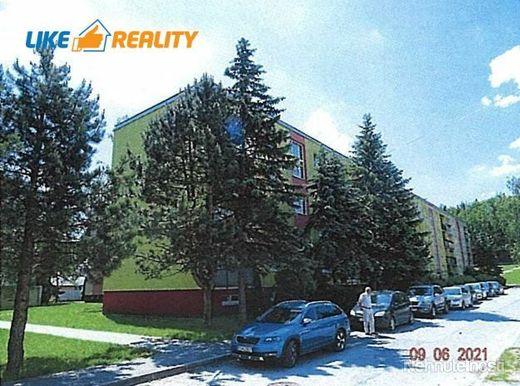 EXKLUZÍVNE IBA U NÁS:Prenájom 3-izbového bytu na sídlisku SNP v Považskej Bystrici - obrázok
