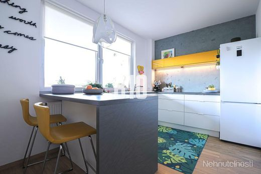 TOP! MODERNÝ 2 izbový byt vo vyhľadávanej lokalite v Bratislavskej mestskej časti Ružinov. - obrázok