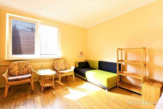 HERRYS - Na prenájom zariadený 5 izbový byt s nepriechodnými izbami a výhľadom na zeleň v pokojnej č - obrázok