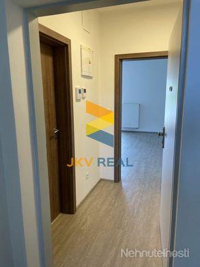 JKV Real ponúka na predaj 1i byt v novostavbe Na Križovatkách - obrázok