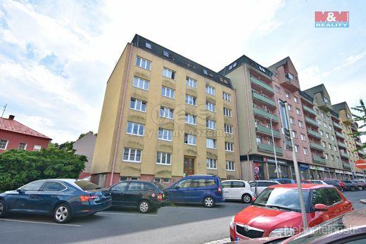 Pronájem bytu 2+1, 57 m², Mladá Boleslav, ul. nám. Republiky - obrázok