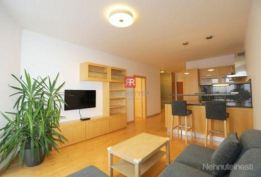 HERRYS - Na prenájom priestranný 2 izbový byt na začiatku Petržalky