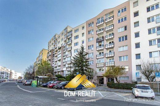 DOM-REALÍT veľký 1 izbový byt Jána Stanislava, Dlhé Diely - Karlova Ves - obrázok