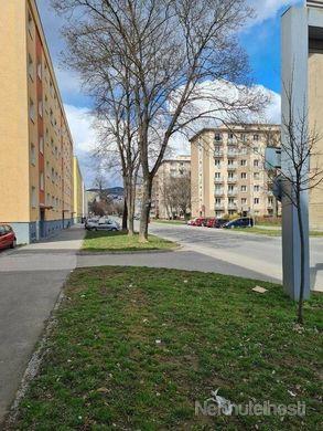 2 izbový byt Košice-Sever, Národná trieda,  kompl.rek - obrázok