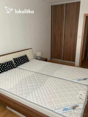 PREDAJ: 2 izb byt s garážovým státím BA - Ružinov, Jégeho ul. ID1213