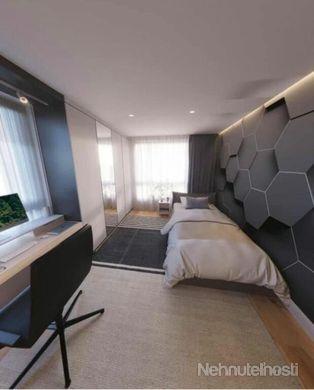 3-izbový byt v krásnom prostredí pri borovicovom háji - MILOSLAVOV - obrázok
