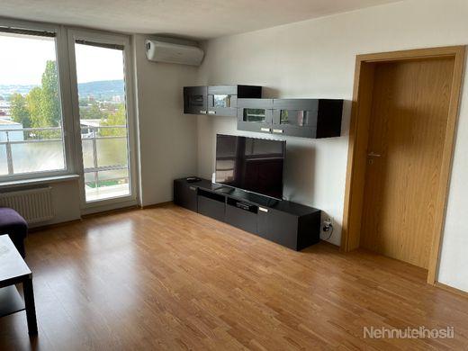 2i priestranný byt v Novom meste