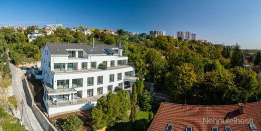 B5 - 4 izbový byt s terasou