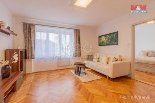 Prodej bytu 2+1, 65 m², Třeboň, ul. Táboritská - obrázok