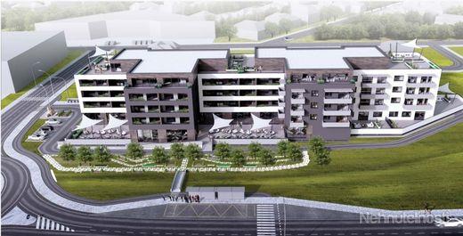CITY Residence - Byt č. B5.6