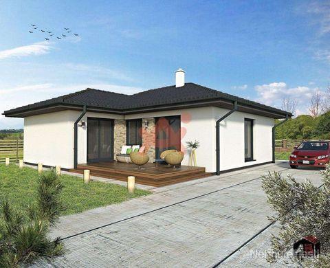 Predám slnečný dom v lokalite Plevník - Drienové (ID: 103103)
