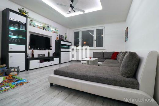 Rezervované - EXKLUZÍVNE - Priestranný 3 izbový byt na predaj - obrázok