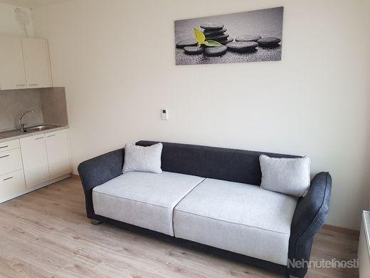 Prenájom 1-izbového bytu v Košiciach - REZIDENCIA - obrázok