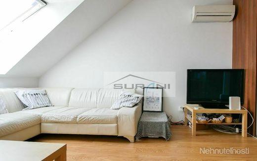 Zariadený, 2 izb. byt, 47m², Dunajská ulica - Staré Mesto, Bratislava. Bez provízie RK. - obrázok