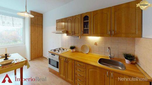 Znížená cena na 3-izbový byt s loggiou na začiatku Petržalky - obrázok