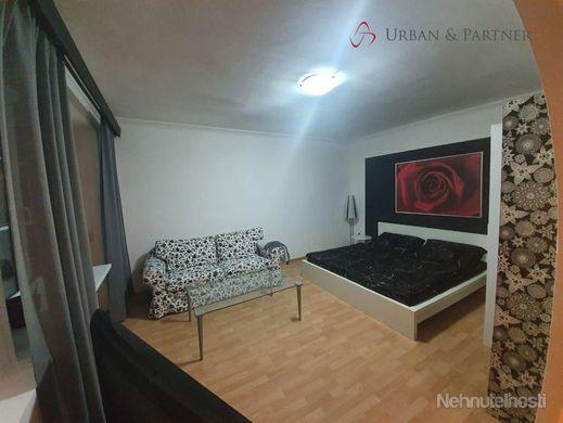 1 izbový byt na prenájom na Záhradníckej ulici. - obrázok