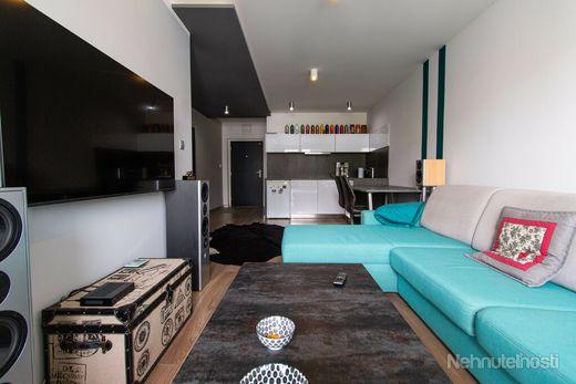 Krásny 2 izbový byt s parkovacím miestom na predaj Rubicon Poprad - Veľká !!! - obrázok