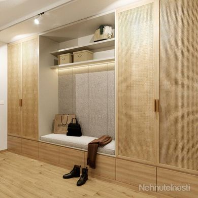 Bytový komplex Kúty - 2izbový byt - 63,15m2 (č.14/2.poschodie)