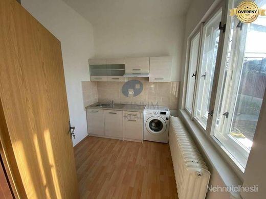1 izbový byt č.3 v RD na Mierovej ul. Ružinov Prievoz - obrázok