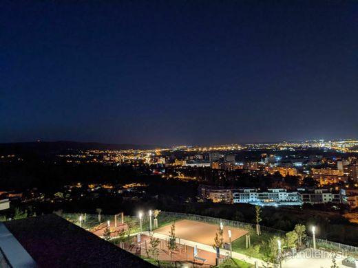 GRAND KOLIBA - 3i byt s výhľadom na mesto