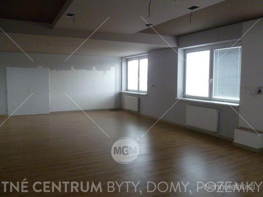 Prenájom kancelárskych, obchodných alebo výrobných priestorov o celkovej výmere 600 m2 v Žiline, Cen