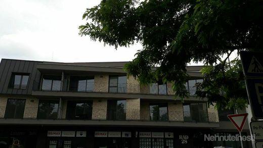 Prenájom 2i zariadený luxusný byt v centre Šamorína na Gazdovskom rade.