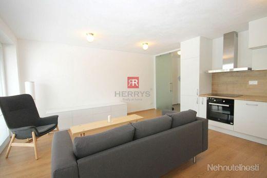 HERRYS - Na prenájom 2 izbový moderný byt v novostavbe na Muchovom námestí