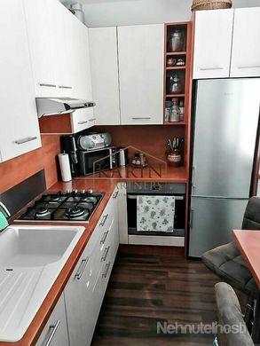 Klimatizovaný 2-izbový byt po kompletnej rekonštrukcii  - obrázok