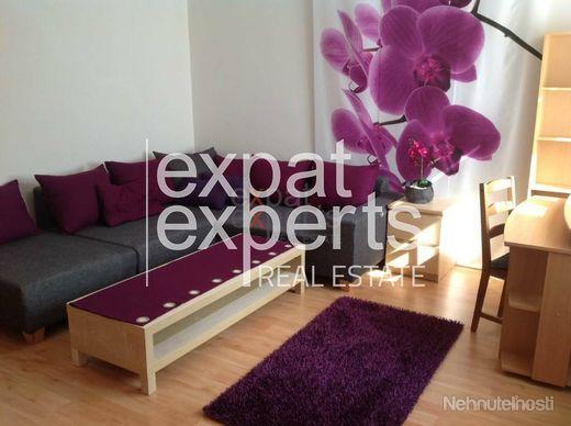Príjemný 1i byt, 52 m2, zariadený, parkovanie, balkón - obrázok
