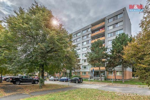Prodej bytu 1+1, 34 m², Praha, ul. Černého - obrázok