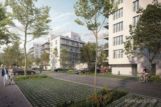 Byt 2+kk s balkónom - NOVOSTAVBA (D5.18) - obrázok