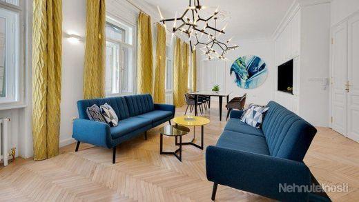 sk/eng Luxusný Art-deco štýl bývania na najlepšej adrese v kráľovskom meste - obrázok
