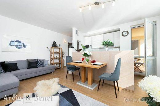 Arvin & Benet   Štýlový moderný byt na top adrese - obrázok