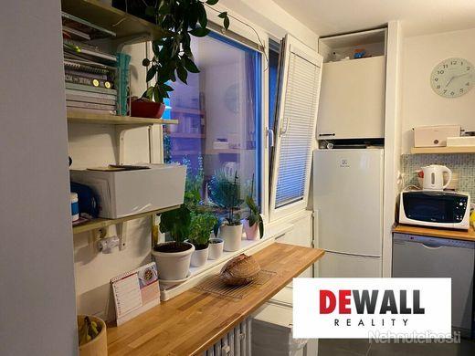 NOVINKA!! 2 izbový byt pod lesom na Tranovského ulici - obrázok