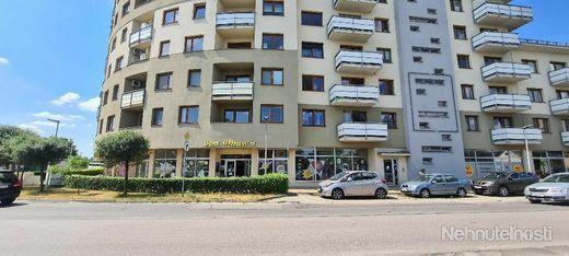 PRENÁJOM - Nebytový priestor na Štúrovej ulici v Senci. v blízkosti Slnečných jazier