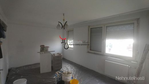 GEMINIBROEKR Vám ponúka na predaj 2 izbový byt v meste Kazincbarcika - obrázok