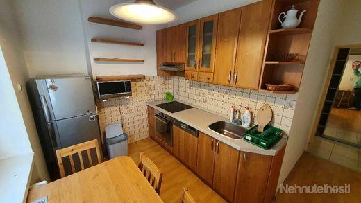 Prenajmem 3i. byt, Banská Bystrica, Trieda SNP 10- vedľa OC Terminál BB, www.sidlisko.sk - obrázok